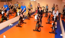 Maraton Walentynkowy Indoor Cycling